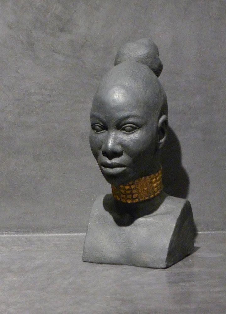 Helga Vockenhuber » Skulpturen