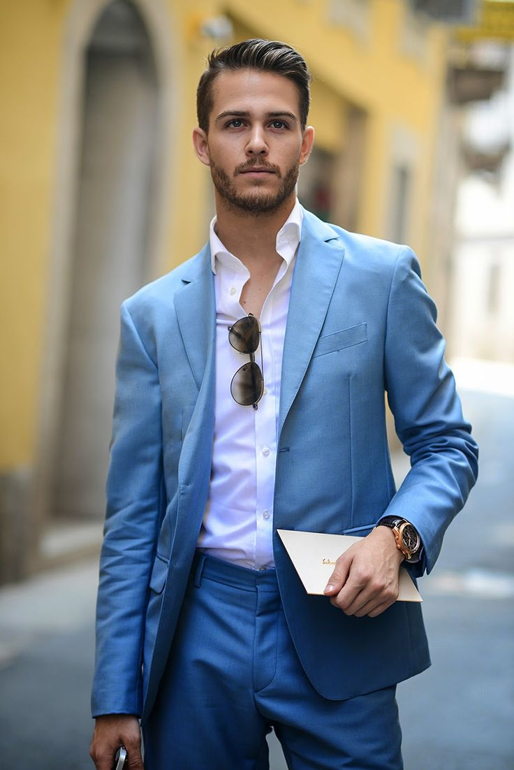 Great spring suit. Follow Penance Hall at https://www.pinterest.com/penancehallco/ for fashion and lifestyle tips for the modern gentleman