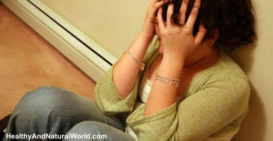 5 Effective Natural Treatments for Depression