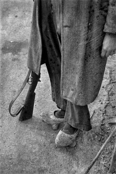 Spain - 1936-39. - GC - Las imágenes de la guerra de Asturias de «Chim»