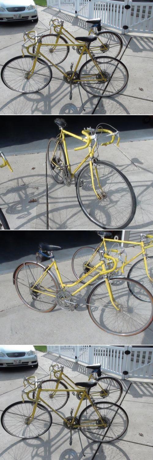 Bicicletas de Carretera Todo para Bicis Vintage de