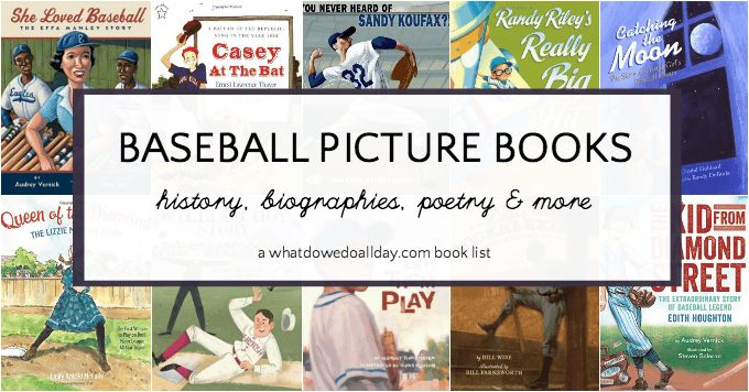 Not middle-grade novels, but picture books are for EVERYBODY!