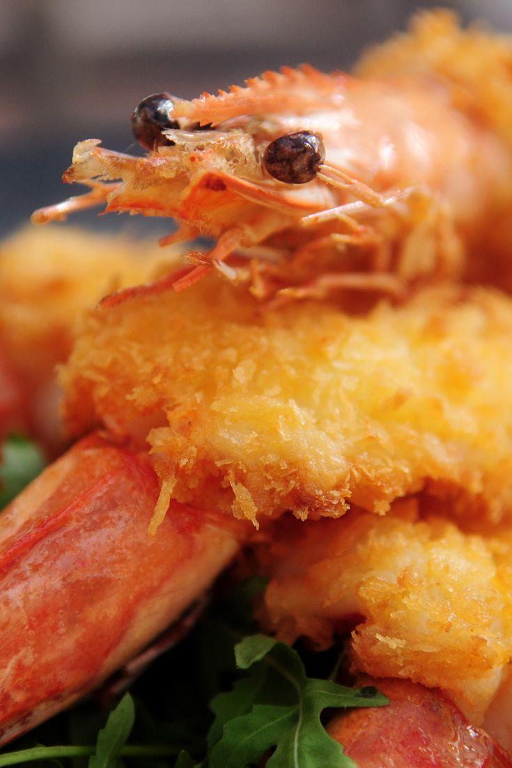 Ale dziś u nas smakowicie!  Kto już próbował dania z naszej nowej karty? #parkhotellyson #food #shrimp