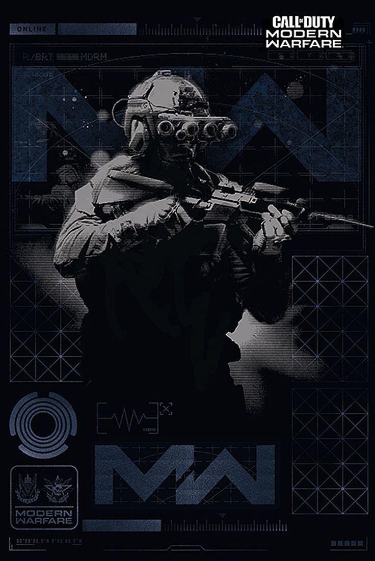 Modern Warfare Memes 2020