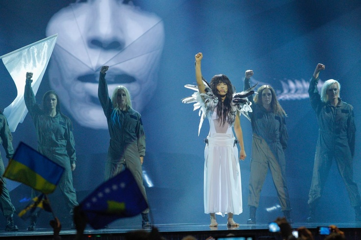Grand Final of the 2013 Eurovision Song Contest
