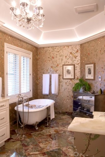 bathroom remodeling lamantia design and construction