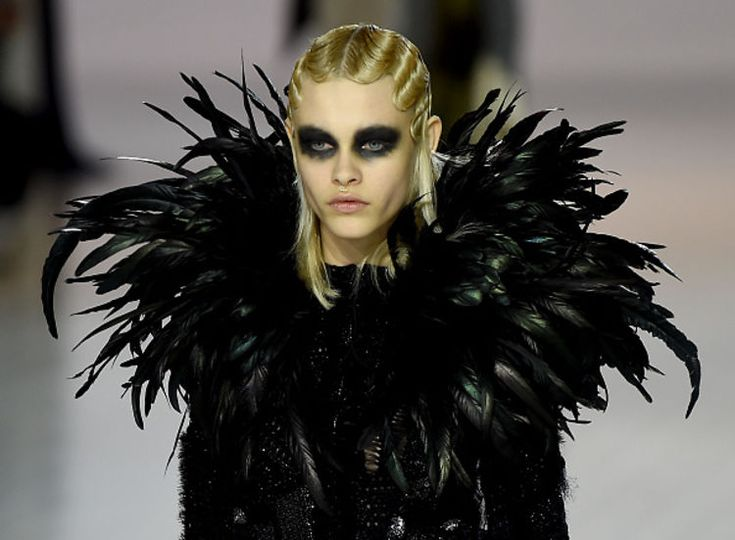 An inside look at Marc Jacobs Fall 2016!