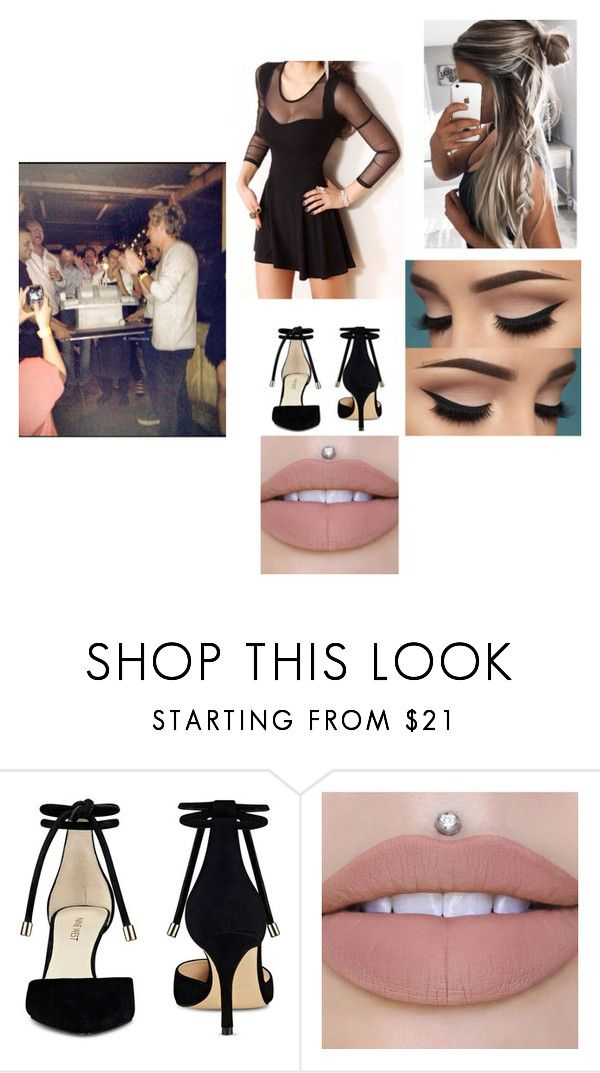 """""""Niall's Birthday Party"""" by scottm20 on Polyvore featuring Nine West"""