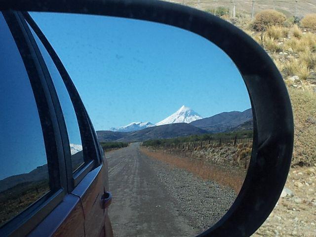 Chau Lanin - Junín de los Andes