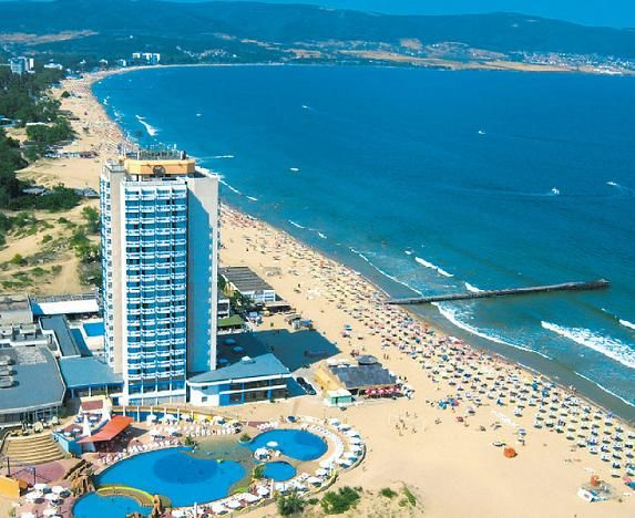 City : Spectacular Tourist Attractions of Burgas Bulgaria ...