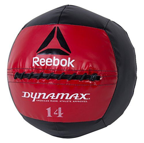 Reebok Soft-Shell Medicine Ball by Dynamax