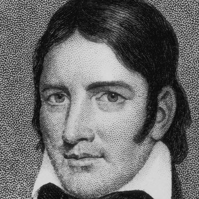 Davy Crockett was born on 8/17/1786 in Greene County, Tennessee. In 1813, he participated in a massacre against the Cree at Tallussahatchee. In 1826, he earned a seat in the 21st U.S. Congress. He was re-elected to Congress twice before leaving politics to fight in Texas Revolution. On March 6, 1836, Crockett was killed at the Battle of the Alamo in San Antonio, Texas.