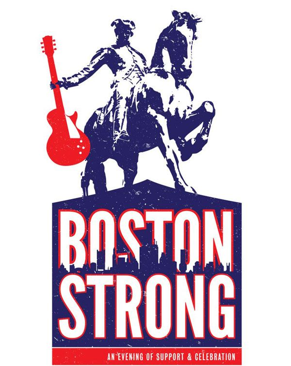 Boston Strong: Concert For The Boston Bombings Victims — Airing 6-29-13 @ 7-11 pm eatern time