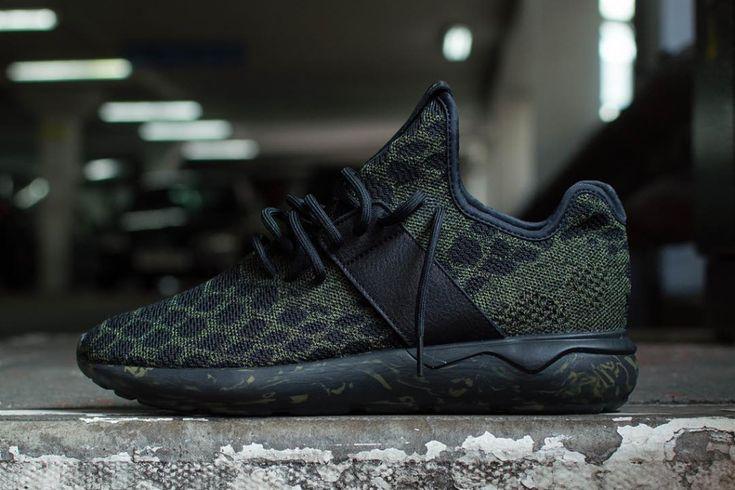 adidas Originals Tubular Primeknit Gets a London Exclusive Look
