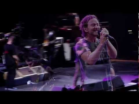 "Pearl Jam covering Mother Love Bone's ""Chloe Dancer/Crown of thorns"".   Classic."