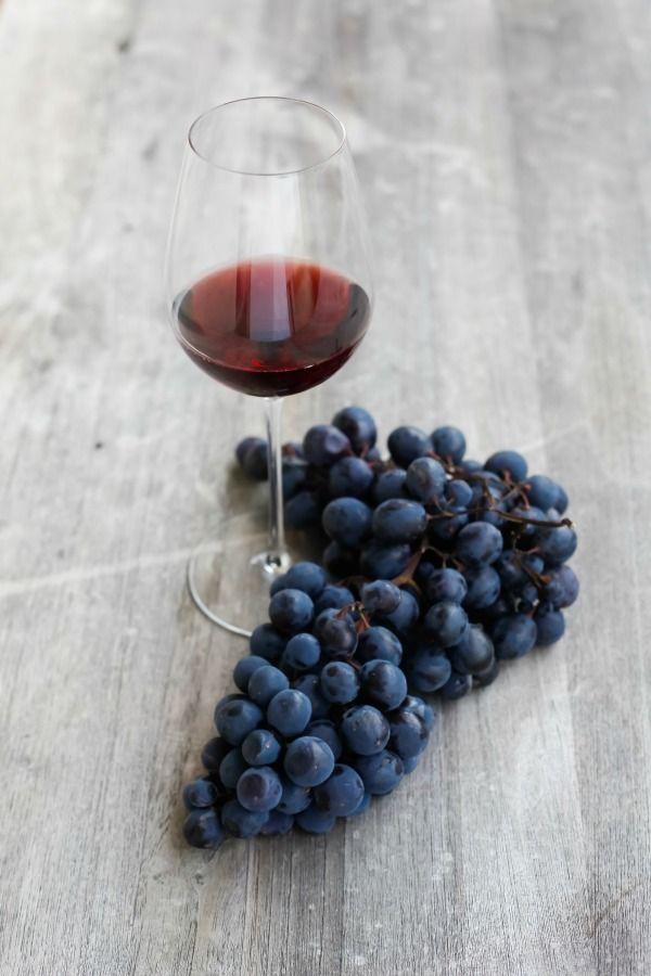 Rinforzare il sistema immunitario: vino rosso  - Gioia.it
