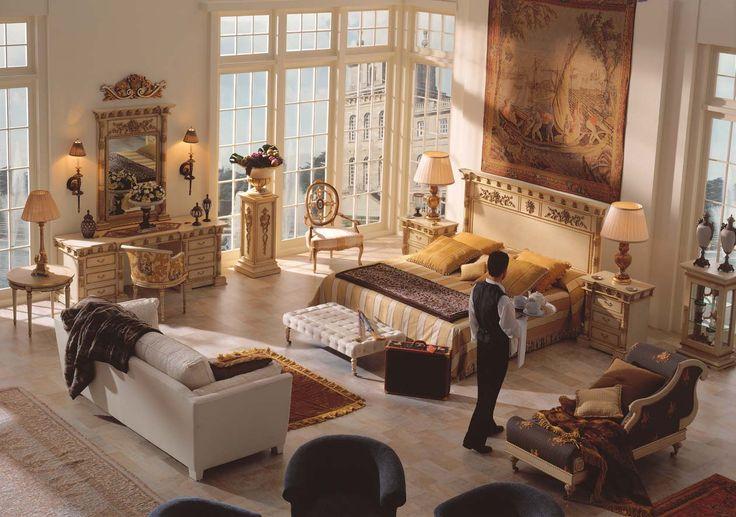 Спальня Испанская мебель