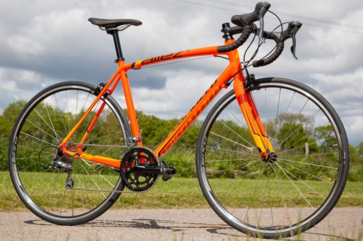 Specialized Allez review Cycling weekly, Bike, Road bikes