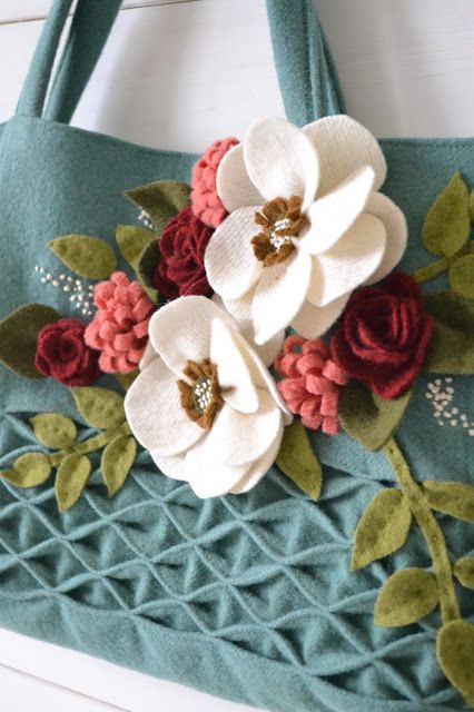 Try the pincushion detail
