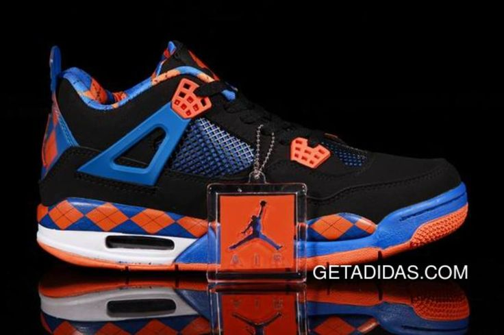 http://www.getadidas.com/black-orange-blue-air-jordan-4-topdeals.html BLACK ORANGE BLUE AIR JORDAN 4 TOPDEALS Only $78.37 , Free Shipping!