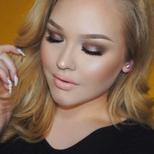 Makeup tutorials nikki