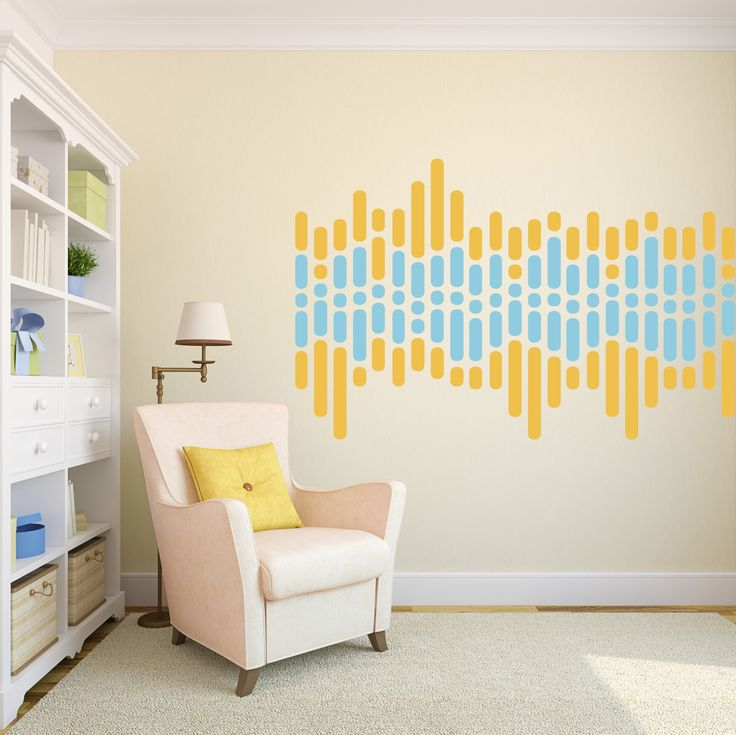 16 best Music Wall Decals images on Pinterest | Wall art decal ...