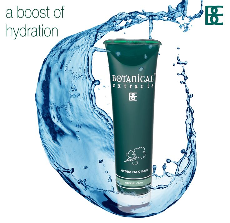PRODUCT SPOTLIGHT: Hydra Max Mask - a boost of hydration! Use to revive that skin fresh feel.