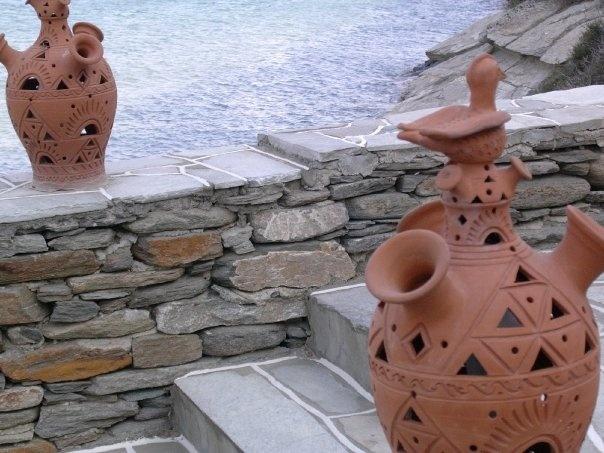 Sifnos island - Greece