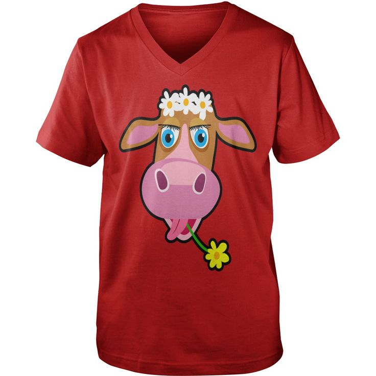 Pink Cow - Mens V-Neck T-Shirt by Canvas  #gift #ideas #Popular #Everything #Videos #Shop #Animals #pets #Architecture #Art #Cars #motorcycles #Celebrities #DIY #crafts #Design #Education #Entertainment #Food #drink #Gardening #Geek #Hair #beauty #Health #fitness #History #Holidays #events #Home decor #Humor #Illustrations #posters #Kids #parenting #Men #Outdoors #Photography #Products #Quotes #Science #nature #Sports #Tattoos #Technology #Travel #Weddings #Women