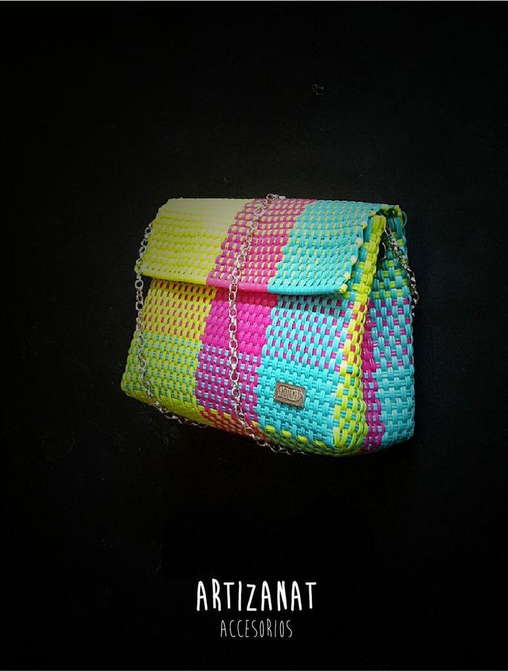 El accesorio perfecto y a la moda es un bolso Artizanat, ¡conoce todos los modelos, son fantásticos!