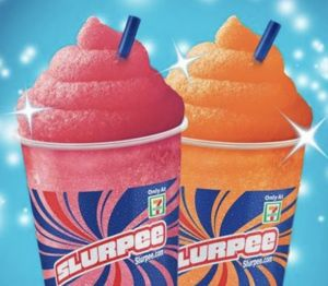 7-Eleven: Buy 1 Get 1 FREE Slurpee Drinks