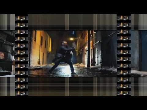 Chris Brown - Crawl (Manhattan Clique Mix)