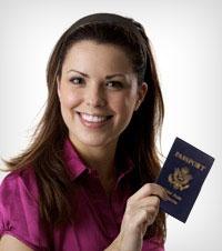 New Passport - Expedite Your New Passport Application Today!