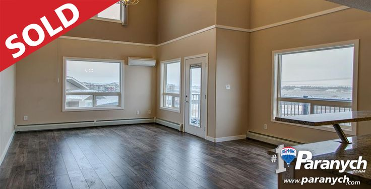 We SOLD #6407 7331 South Terwillegar Drive! Thinking of selling your Edmonton home? Call 780-457-4777 or visit Paranych.com for your Free Home Evaluation today!