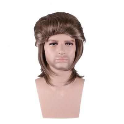 Men s Holiday Party Cosplay Wig. Pelucas ... cdbe55d44fe1