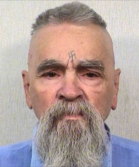 Charles Manson Found Dead In His Prison Cell Is A Death Hoax