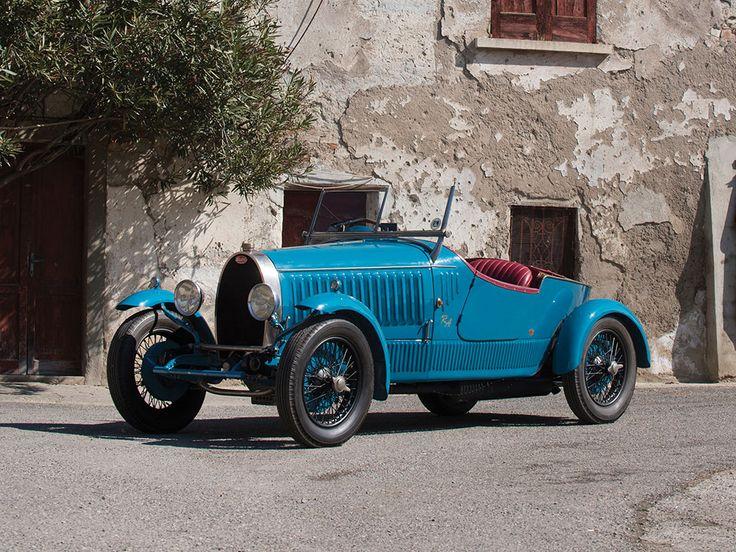 1928 Bugatti Type 40 Roadster | Monaco 2016 | RM Sothebyu0027s