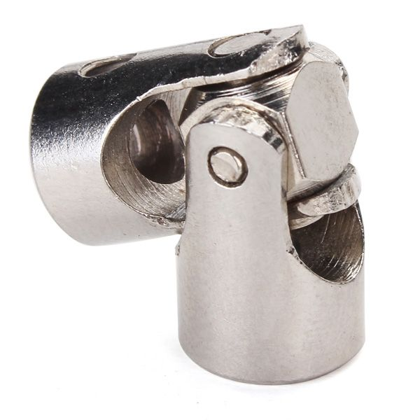 RC Car/Boat Metal Universal Joint Stainless Steel Connector 4*3/4*3.17/4*4/4*5/5*5/6*6mm