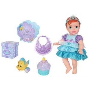 My First Disney Princess My Birthday Party Baby Ariel