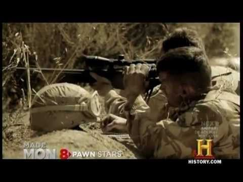 Longest Sniper shot in the World by a British Soldier on the Taliban 2009. - https://www.warhistoryonline.com/whotube-2/longest-sniper-shot-in-the-world-by-a-british-soldier-on-the-taliban-2009.html