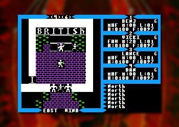 Exodus: Ultima III (1983)
