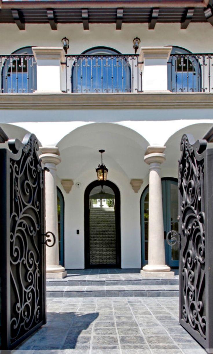 Interior Door tuscan interior doors pictures : Tuscan Style Interior Doors Gallery - Doors Design Ideas