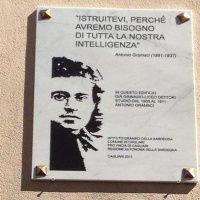 Il 27 aprile '37 muore Antonio Gramsci. Ecco il suo primo e unico discorso alla Camera