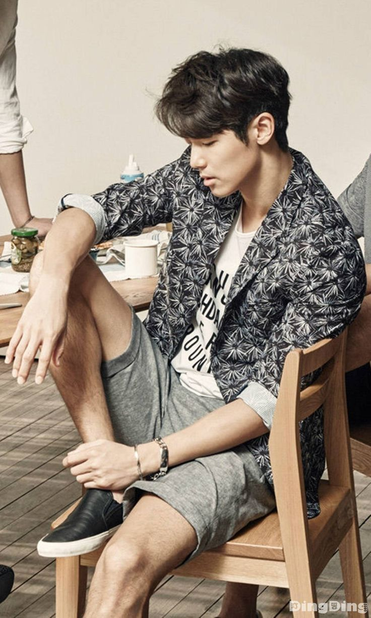 Kang Min Hyuk on @dramafever, Check it out!