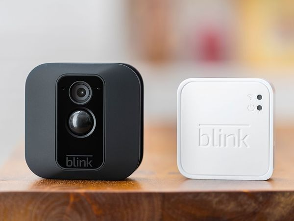 Nice Home Security 2017: XT Outdoor Camera + Sync Module   HD Security Camera   Blink... Home automation