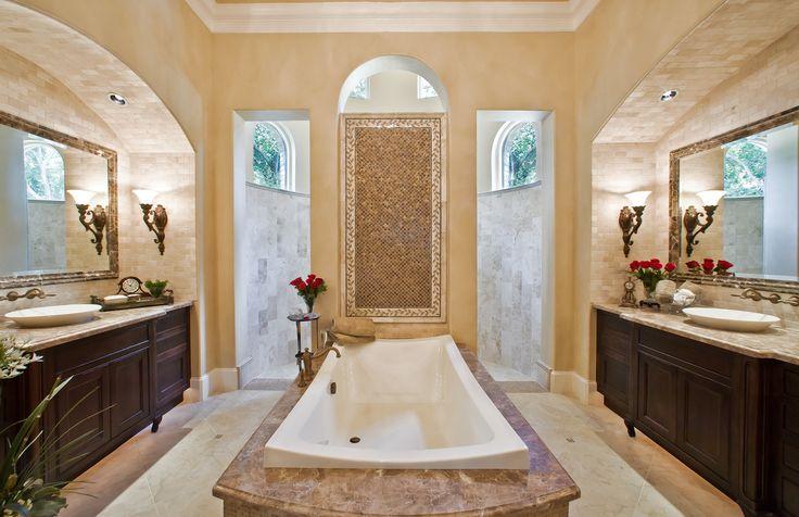 Beautiful Master Bathrooms Exterior Home Design Ideas Custom Beautiful Master Bathrooms Exterior