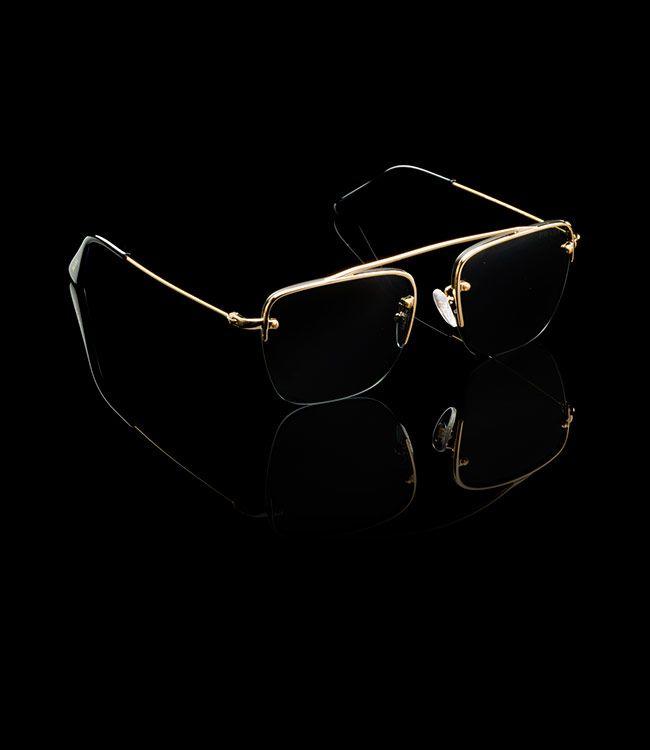 Prada carbon lenses