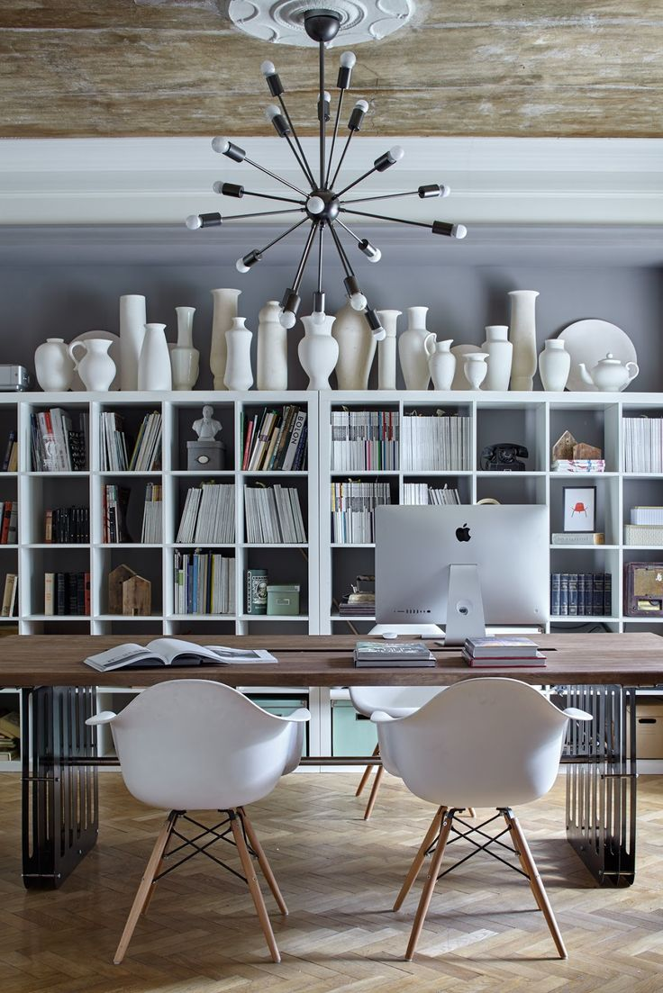 best 25 retro office ideas on pinterest retro desk retro home russian architectural studio interior design in moscow is responsible for a wonderful design of this office space