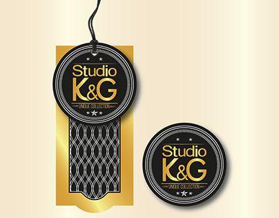 "Check out new work on my @Behance portfolio: ""ETIQUETA STUDIO K&G"" http://be.net/gallery/43266711/ETIQUETA-STUDIO-K-G"