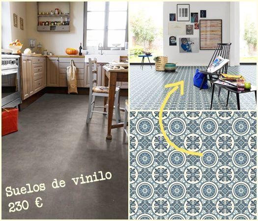 Vinilo suelo barato vinilos de baldosas grficas hexagonales ms barato piso de tablones de - Precio suelos de vinilo ...